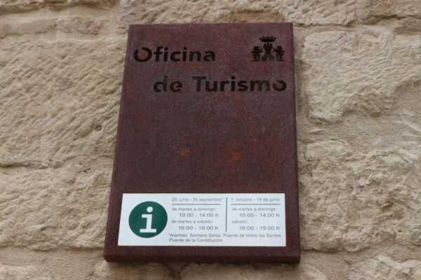 Oficina de turismo de haro for Oficina de turismo astorga