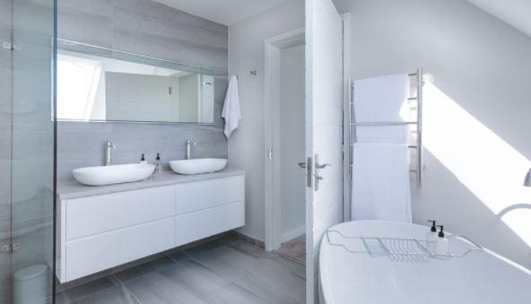 Tendencias para decorar el cuarto de baño -