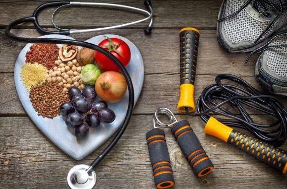 Mantener sano el saludables cuerpo habitos para