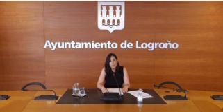 concejala de Economía, Hacienda, Comercio y Turismo, Esmeralda Campos