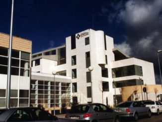 Hospital Calahorra