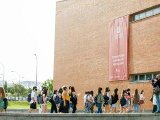 universidad EBAU