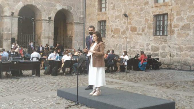 Conferencia de Presidentes Andreu