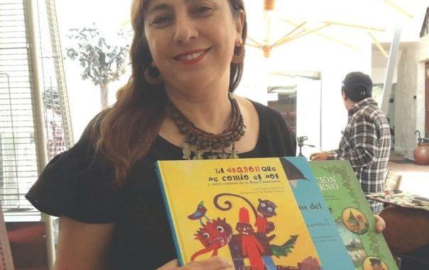 Ana Griott libros
