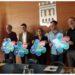 Logroño apoya la 35 edición de la Marcha Aspace
