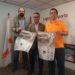 Logroño vuelve a colaborar en el Torneo de Baloncesto Cadete/Infantil Femenino Ciudad de Logroño