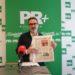 El PR+pide al Gobierno de Sánchez que no deje de lado a La Rioja