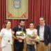 Andrea Ruiz y Álvaro Marín serán los Vendimiadores de los San Mateo 2018