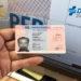 Dos detenidos en La Rioja por suplantar la identidad de dos compatriotas para sacarse el carné de conducir
