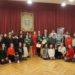 Entrega de los premios del concurso de Redacción de la Constitución Española