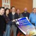 Los logroñeses Abrizo, Los Mutagénicos y Bandaluse Big Band, protagonistas de la IV edición de los Conciertos Virgen de la Esperanza
