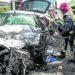 Un logroñés fallece en un accidente de tráfico en Vitoria