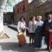 Las visitas teatralizadas recorrerán el casco antiguo de Logroño y centrarán su argumento en el asedio de 1521