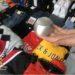 Sustraen casi 2.000 euros en ropa de 11 comercios de Logroño