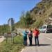 Se invertirán 995.402 euros en las obras de ensanche y mejora de la carretera a Munilla y Zarzosa