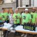 Vecinos de Torrecilla en Cameros organizan la XXIV Fiesta de la Solidaridad